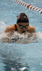 Bears Build 68-Point Lead After Day One at MVC Championships