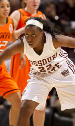Lady Bears Begin League Play Thursday at Wichita State