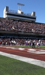 Missouri State Ticket Opportunities Heating Up