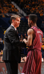 Missouri State Finalizes 2013-14 Men's Basketball Schedule