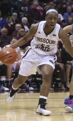 MSU's Season Ends with 78-72 WNIT Loss to Tulsa