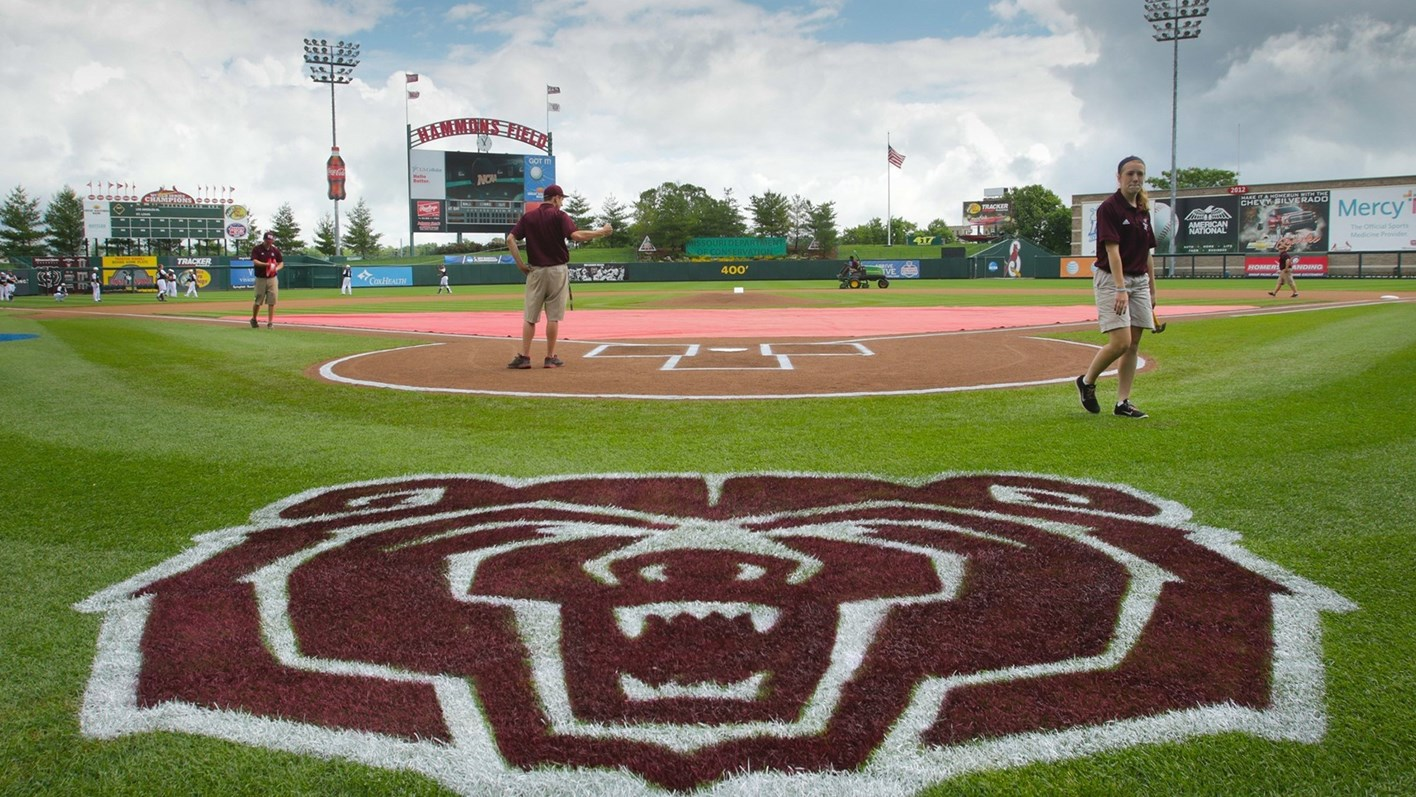 Bears Ink 13 During Early Signing Period Missouri State University