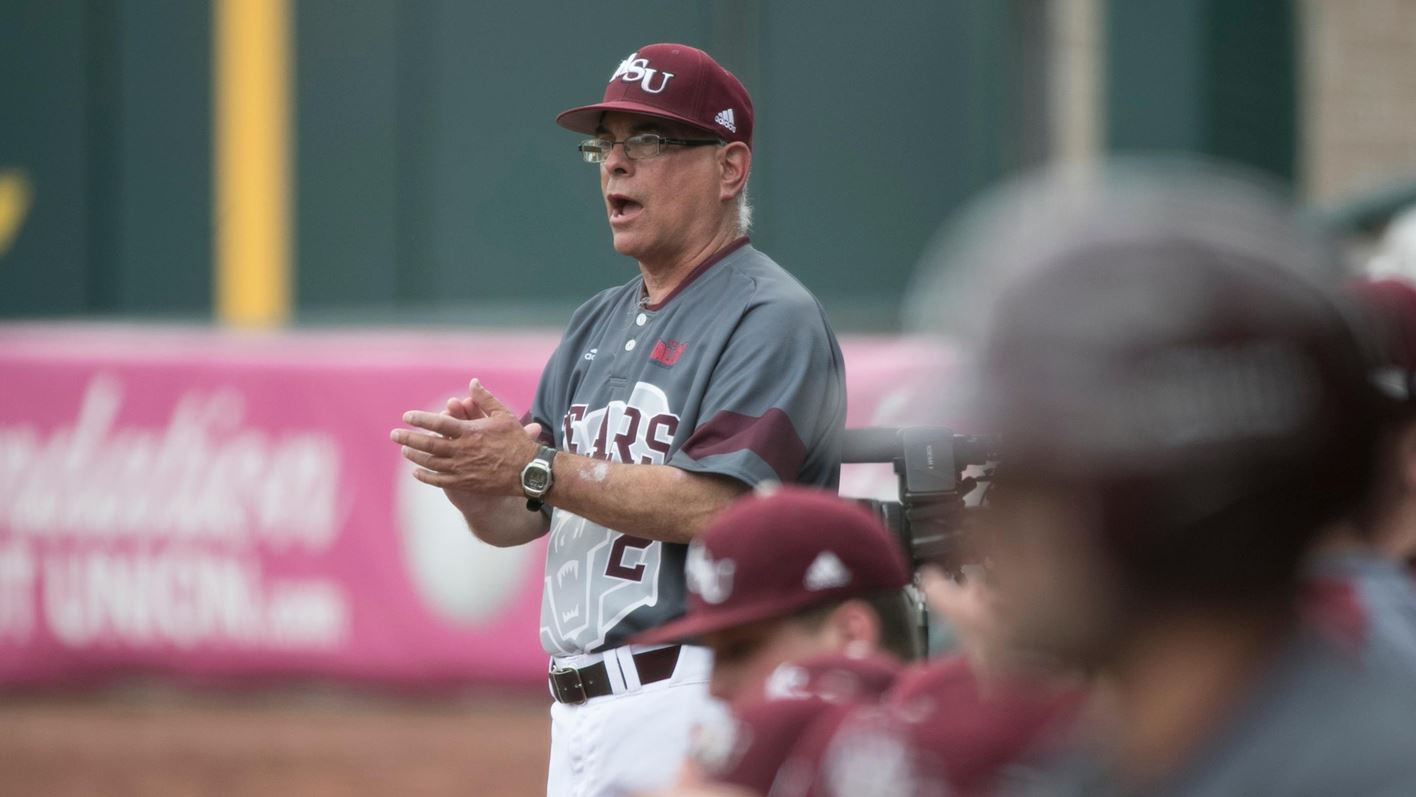 Bears Ink 11 During Early Signing Period - Missouri State