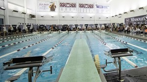 Hammons Student Center Pool