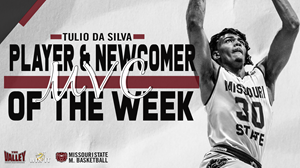Tulio Da Silva_Athlete of the Week