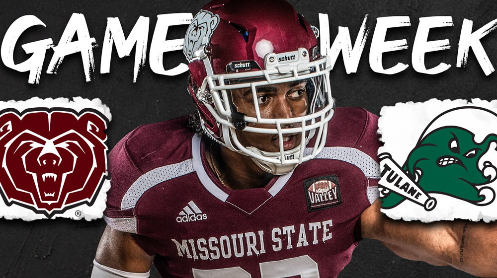 Missouri State - Official Athletics Website