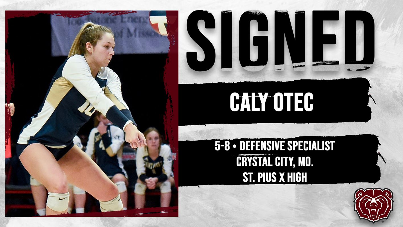 Missouri Native Otec To Join Volleyball Bears In 2020 Missouri State